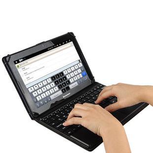 oBook 10皮套蓝牙键盘保护套10.1英寸WIN8 适用昂达 10通用键盘