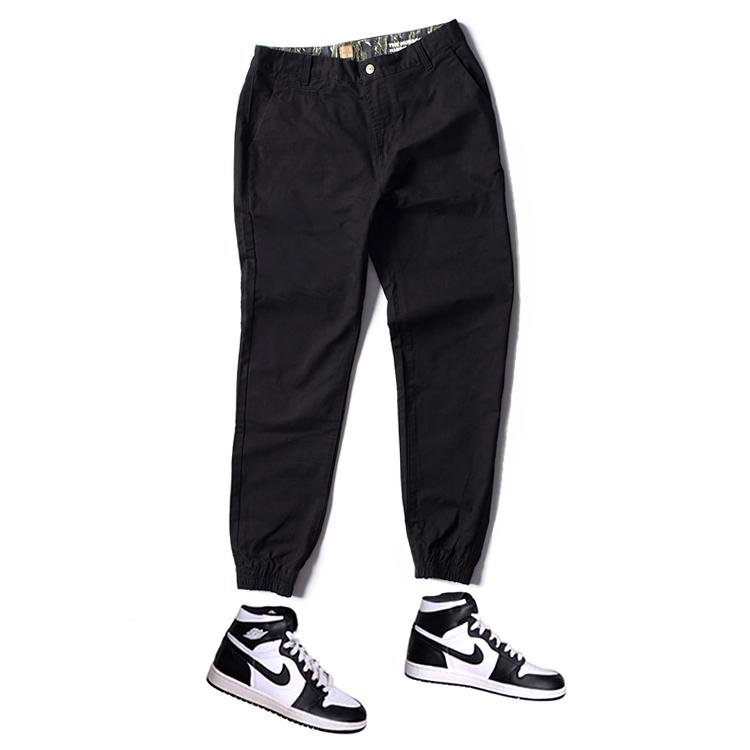 足のズボンを束ねて男の湿った札のジョーガーPantsカジュアルなスポーツパンツのデブの大きいサイズのジョギングのズボンins哈倫のズボン