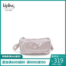 Kipling women's Mini canvas Mobile Phone Bag Fashion Shoulder Bag Handbag messenger bag vecka strap
