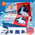 大白兔奶糖礼盒60周年版铁盒装2盒团购上海特产儿时怀旧糖果年货