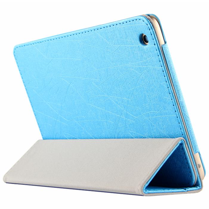 諾基亞N1皮套 保護套n1平板電腦7.9寸NOKIA輕薄三折支撐套殼