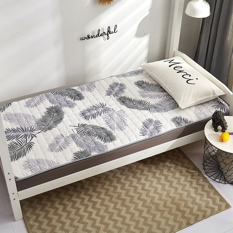 学生宿舍单人薄款寝室90x190cm床垫评价如何
