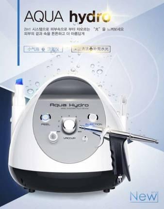 韩国进口AQUA HYDRO 超微小气泡注氧仪驻氧仪
