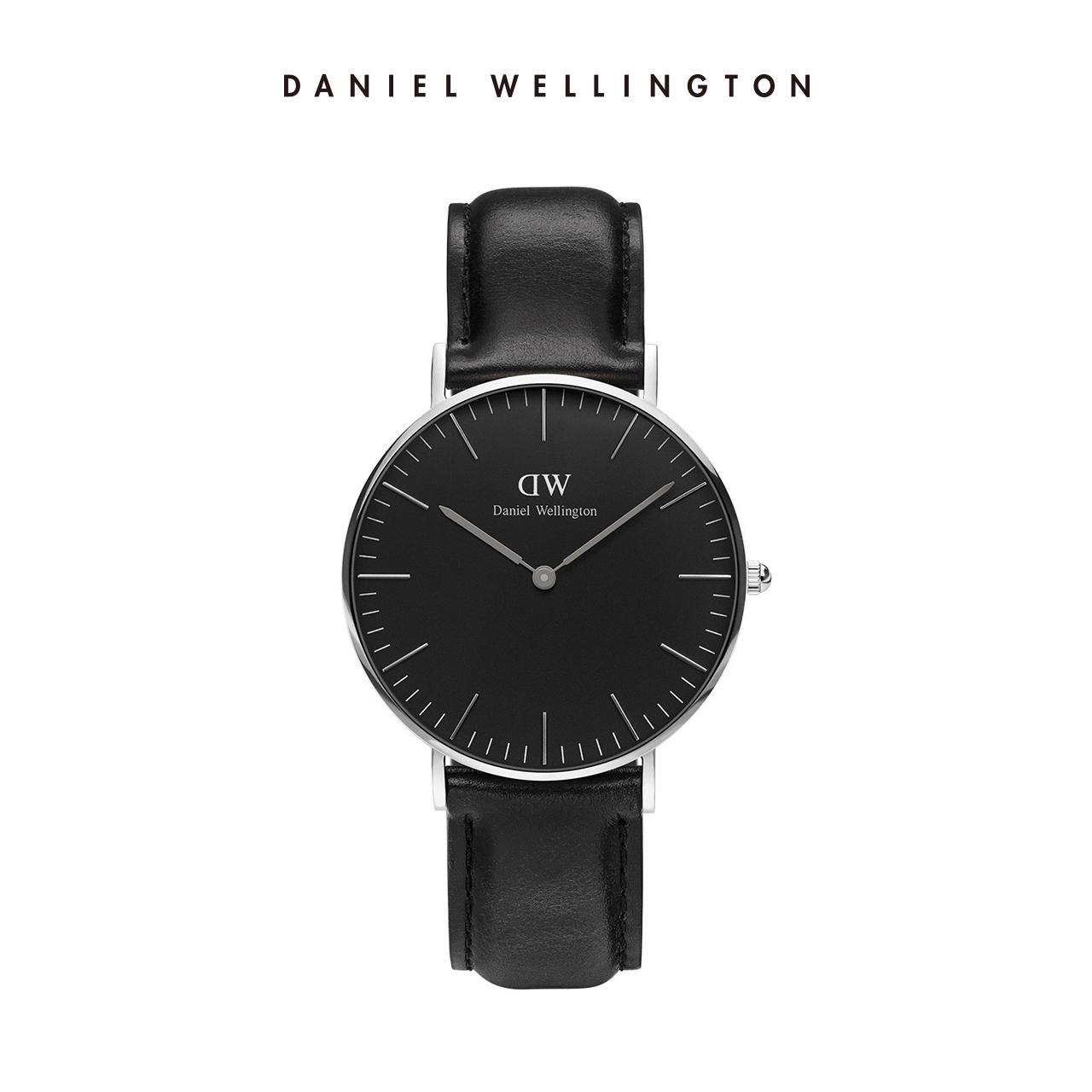 danielwellington dw女36mm正品女表
