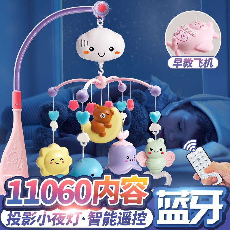Прикроватные игрушки / Погремушки Артикул 619088420874