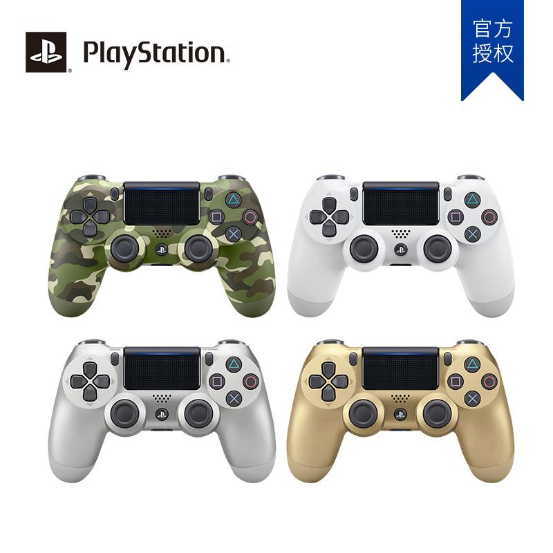 【 государственный банк совершенно новый 】Sony / sony PS4 игровой автомат беспроводной контроллер контролер PS4 обрабатывать