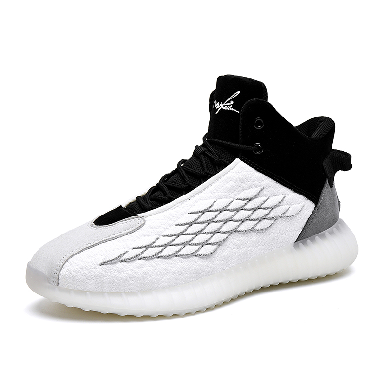 AJ men's shoes spring 2020 new summer high top shoes fashion shoes all kinds of basketball breathable sports shoes men's shoes men's shoes