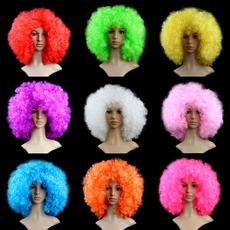 Парик для праздника Colorful