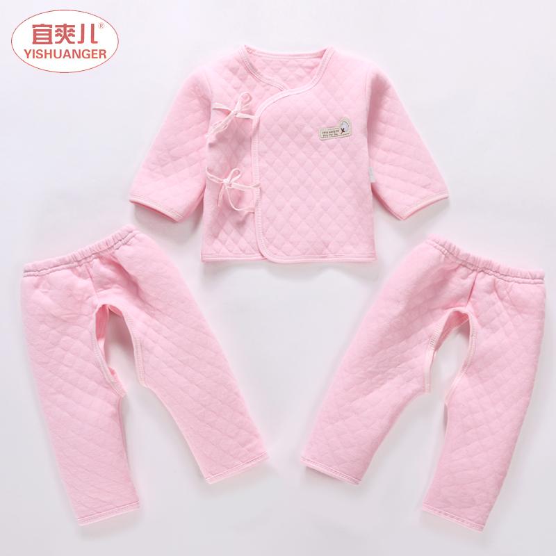新生兒加厚寶寶 和尚服
