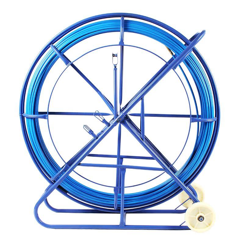 電工玻璃鋼線管穿孔器電線纜穿線器穿管器引線器12*100200米