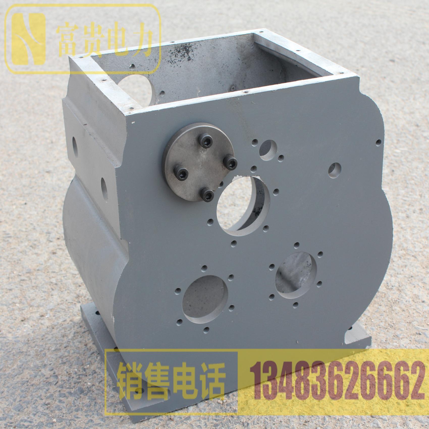 絞磨機鎂鋁合金外殼  絞磨機變速箱箱體 絞磨機配件 卷揚機零件