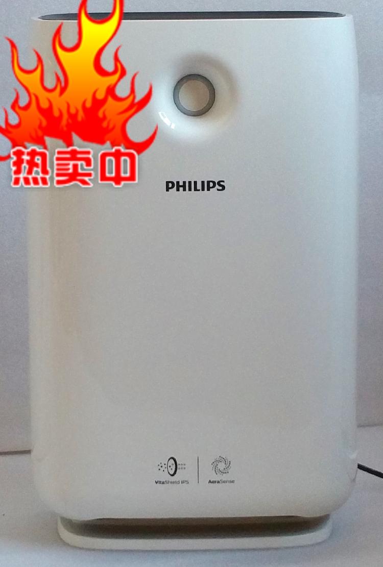 [扬州数码家电空气净化,氧吧]飞利浦(PHILIPS)AC2886月销量3件仅售1199元