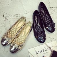2018夏秋季新款单鞋女鞋货号15-811A