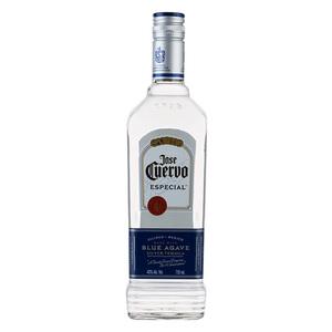 豪帅银快活龙舌兰酒 墨西哥 JOSE CUERVO SILVER 特基拉TEQUILA