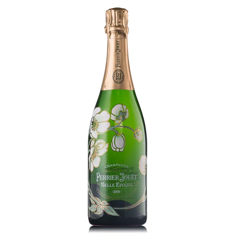 法国巴黎之花 美丽时光香槟 Perrier Jouet Belle Epoque