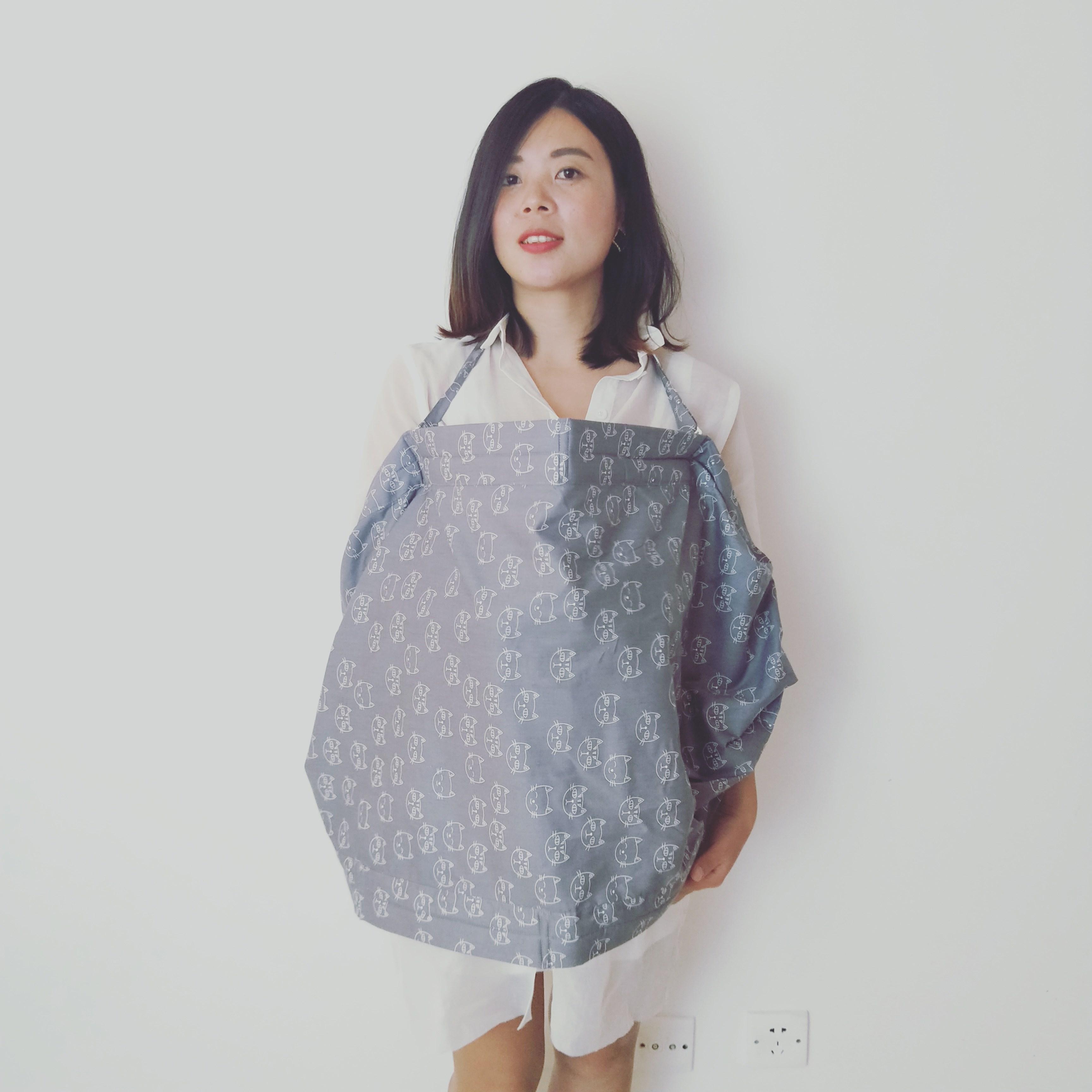 婴儿背带宝宝抱带背扇背巾抱袋传统前抱式初生新生儿