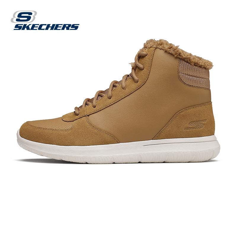 Skechers скай странный мужской мода спортивный досуг обувной новый легкий теплый ботинки обувь casual 54282