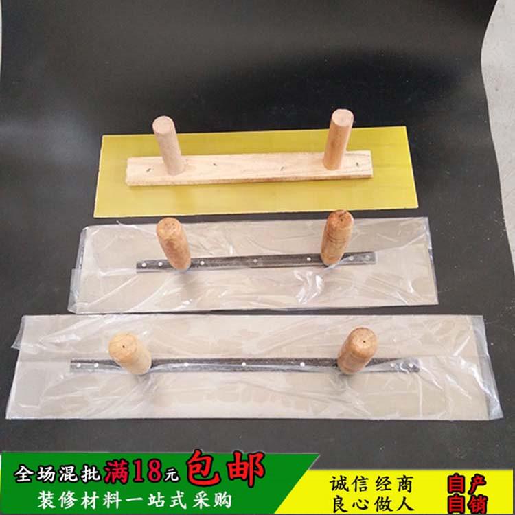 Двойная ручка большой утюг партия серый царапина жирный особенный утюг метоп земля поверхность находить квартира инструмент протирать глина