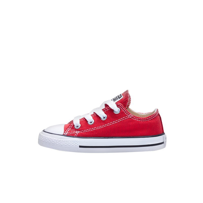 Converse CONVERSE children's shoes 2020 winter new products boys and girls' little white shoes children's low top classic canvas shoes