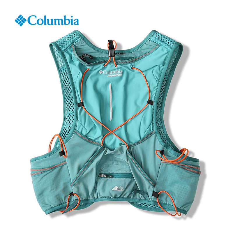 Columbia Columbia outdoor 20 autumn and winter new products unisex cross-country running 7L water bag backpack UU0126