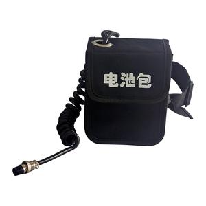俊久充电式 缝包机 封包机电动手提打包机 编织袋 麻袋封口机