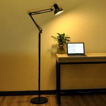 沙发灯高台灯茶几卧室落地灯客厅立地式创意宜家简约现代个姓北欧