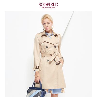 scofield衬衣尺码大吗