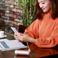 Счастливый капсула рука теплом мини USB перезаряжаемые теплый с украшением сокровище милый творческий портативный автономное зарядное устройство электрическое отопление пирог