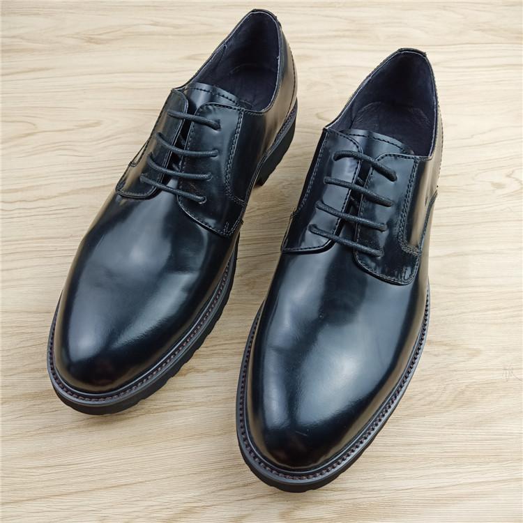 专柜品牌奥卡索撤柜处理2020皮鞋