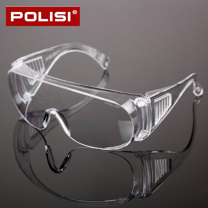 工业劳保护目镜实验室医学化学电焊防护眼镜户外运动骑行防风眼镜