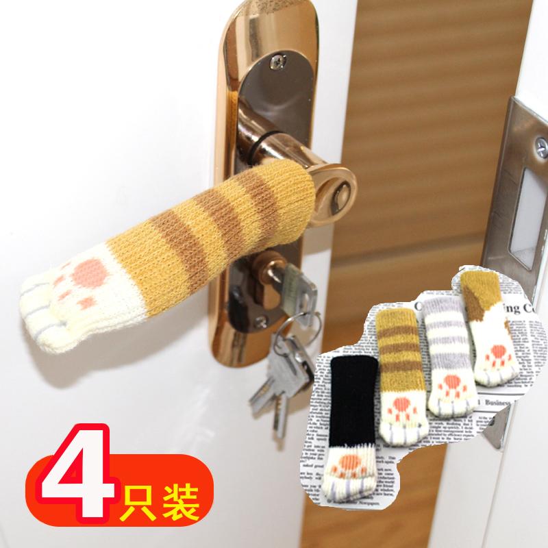 Чехлы для дверных ручек Артикул 539067813599