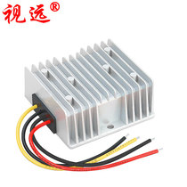 48V turn 12V 10A 120W Buck DC-DC power converter Electric vehicle voltage converter Waterproof