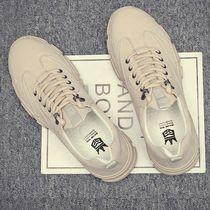 欧美流行时尚高档小白鞋头层牛皮透气男鞋CCXH帕达索80522