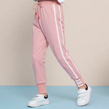 Girls' sports pants in spring and autumn, kids' all-around casual pants, new children's pants in spring 2020