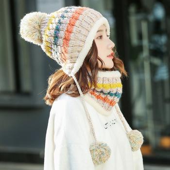时尚百搭 加绒保暖