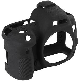 佳能5D4 5DIV 5D MARK IV 4硅胶保护套 相机套 相机摄影包 硅胶套