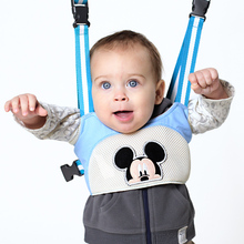 Disneyland baby toddler with multi-functional traction rope