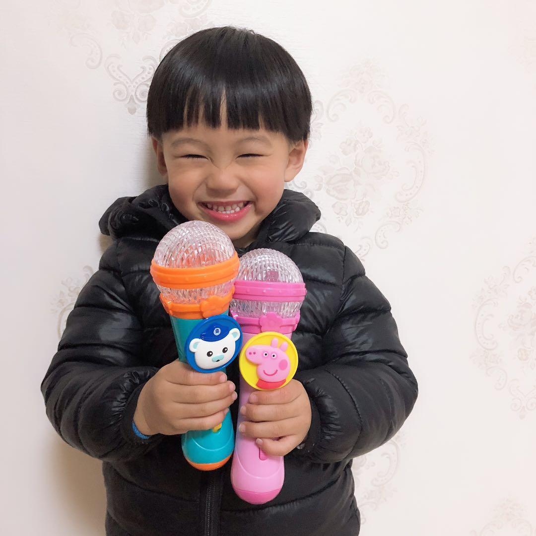 Детские микрофоны Артикул 570665235906