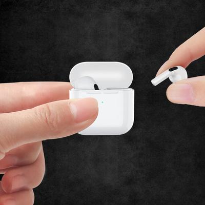 蓝牙耳机真无线双耳高音质2021年新款适用华为苹果oppo小米vivo荣耀半入耳式隐形运动跑步男女士款超长待机