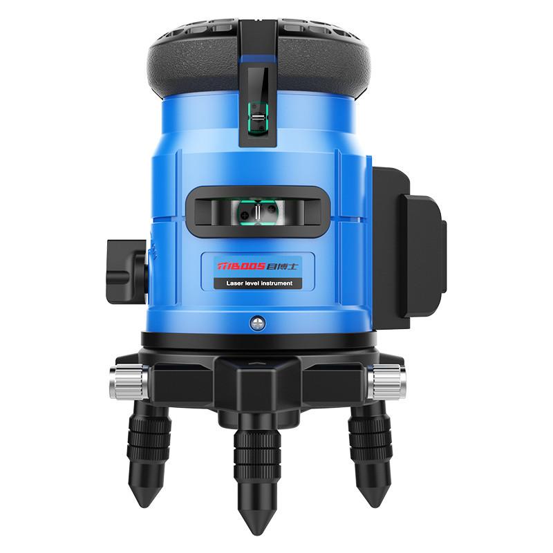 德国进口博世2线3 5 ld蓝光水平仪