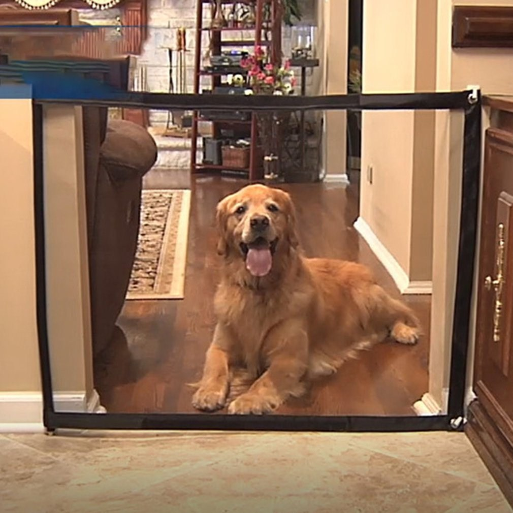 Super Durable And Portable Easy To Install Dog Isolation Net