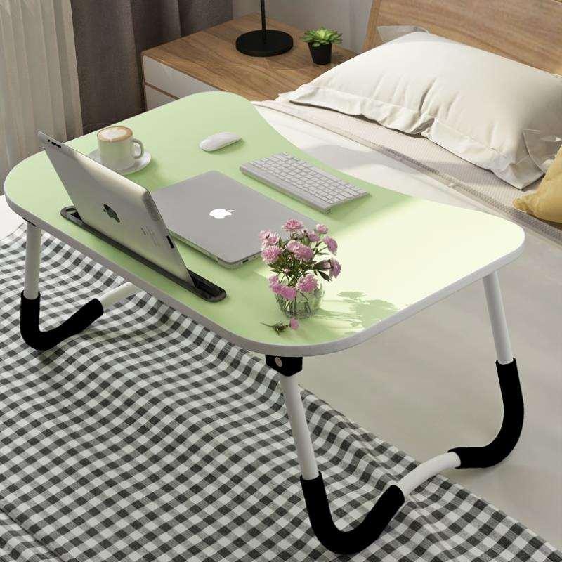 简约宿舍床上折叠学生调节小书桌