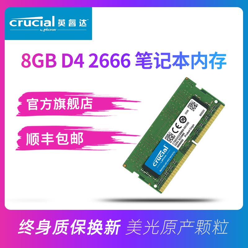 Оперативная память для ноутбуков Артикул 588335197111
