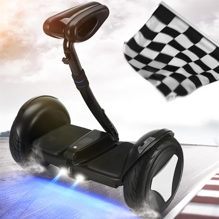 腿控自平衡车双轮儿童体感代步车两轮电动滑板车成人电动平衡车车(用836元券)