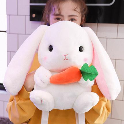 热水袋暖宝宝女充电式可爱毛绒暖手宝卡通暖水袋电暖宝暖手袋注水