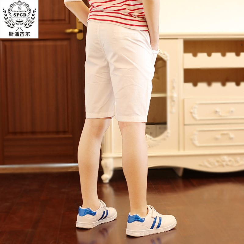 Spangul childrens wear and childrens casual pants~