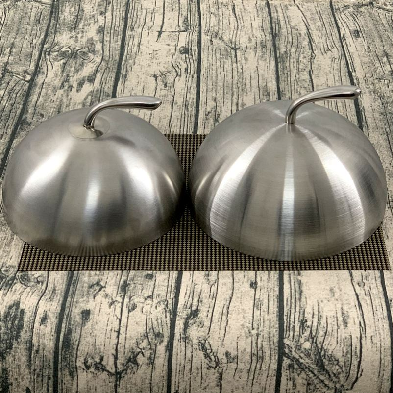 儿童黑椒盖子-新鲜加高烧烤盘料理铁板盖西餐家庭圆形牛扒盖家用