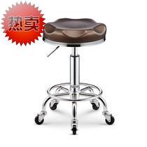 用凳子旋转升降s美容椅揉按凳美体美甲大工椅师傅椅揉按床专