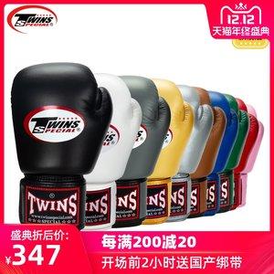 泰国拳套twins special打拳击手套