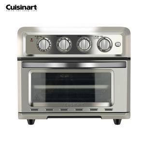 领500元券购买Cuisinart/美膳雅TOA-60CN电小烤箱烤家用小型烘焙多功能风炉烤箱